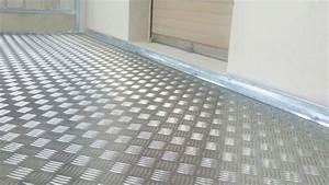 Balkonböden Aus Kunststoff : balkonboden wasserdicht balkonboden aluminium aluboden ~ Michelbontemps.com Haus und Dekorationen