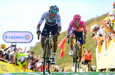 Смотреть видео про egan bernal. Egan Bernal at his best is not quite good enough. Yet. | CyclingTips