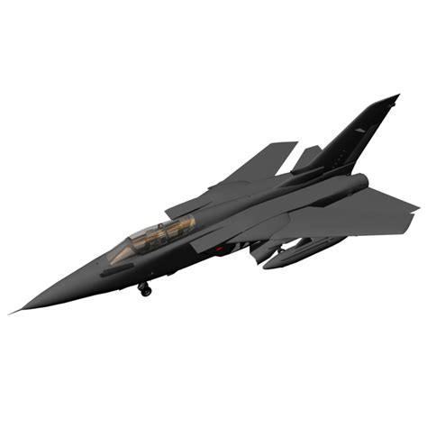 Panavia Tornado Max