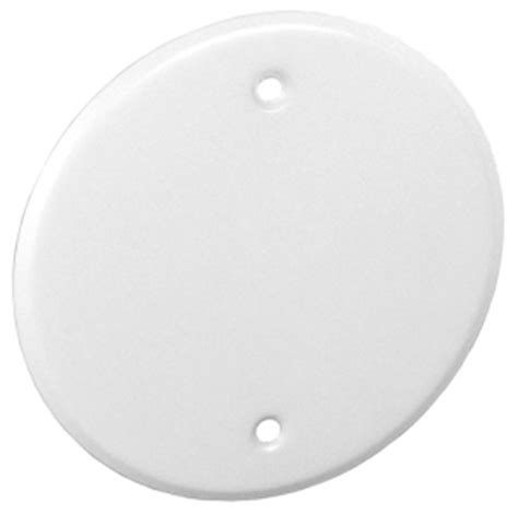 electrical junction box cover exposed ceiling junction box fixture doesn t cover fully 7040