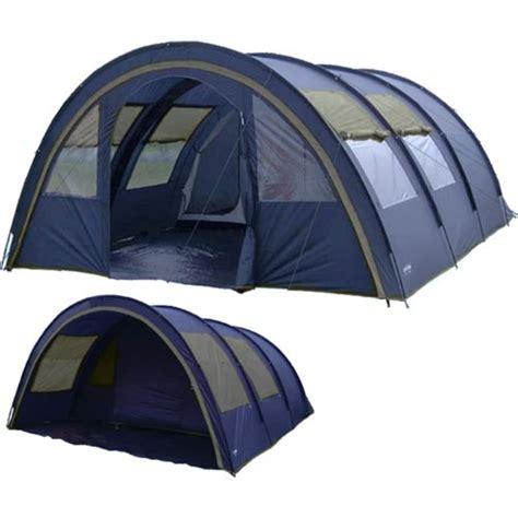 tente familiale 3 chambres freetime tentes dôme familiale 6 places tente de