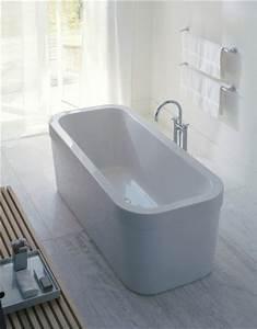 Duravit Happy D : happy d tubs by duravit happy d bathtub product ~ Orissabook.com Haus und Dekorationen