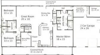 shop house plans   barndominium