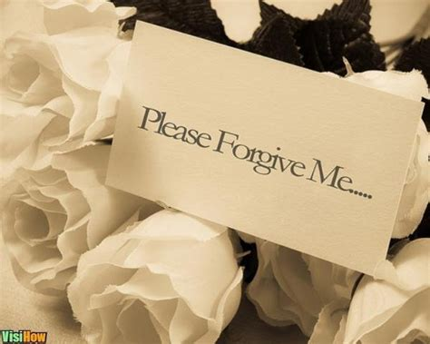 write  apology letter   wife visihow
