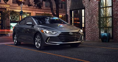 2017 Cars With Android Auto by The 2017 Hyundai Elantra Arrives With Android Auto