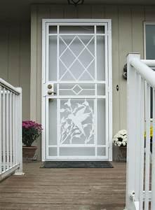 Gallery Three - Custom Craftsman Series Doors