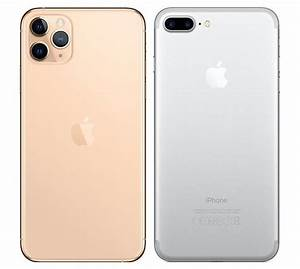 Iphone 11 Pro Max Size Difference