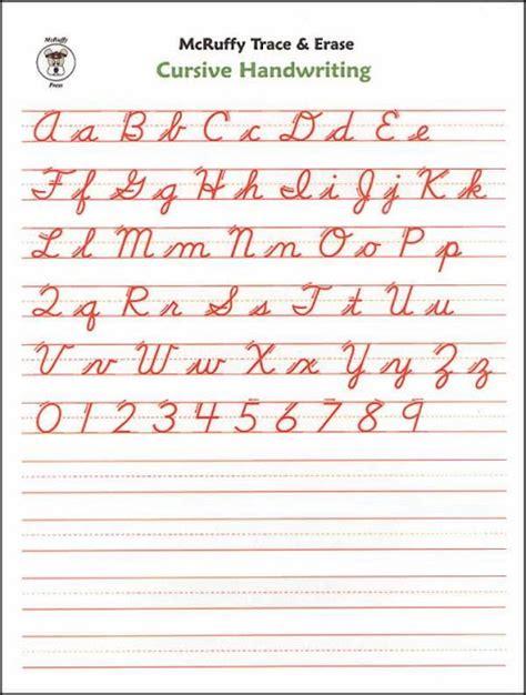 Handwriting Tracing  Hand Writing