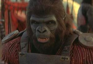 Tuug - Planet of the Apes: The Sacred Scrolls