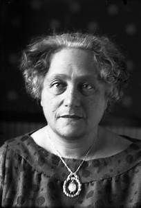Elsa Einstein – Wikipédia, a enciclopédia livre