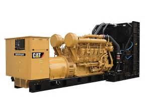 cat generator parts cat 3512c generator set caterpillar