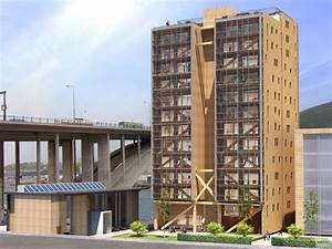 US$2 million offered for taller timber building designs ...