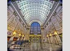 Union Station Chicago 2 by delobbo on DeviantArt