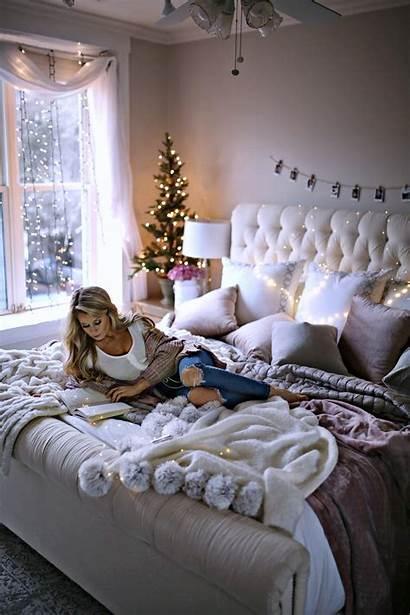 Bedroom Decor Holiday