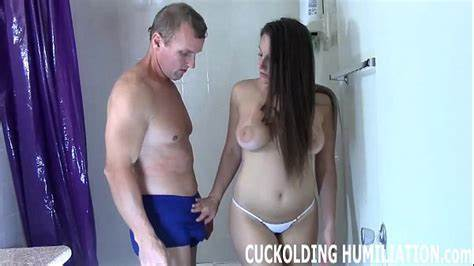 Cfnm Humiliation Plays Hd Trousers Breasts Your Bals Is Too Giant To Makes Me An Facials