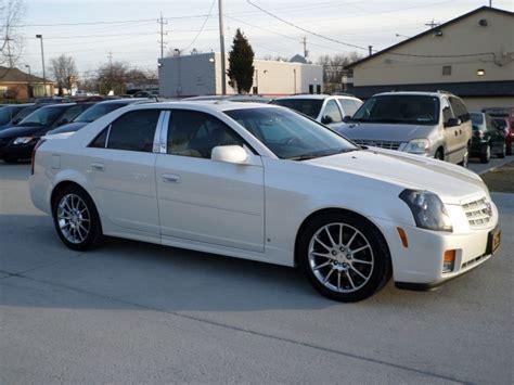 2006 Cts Cadillac by 2006 Cadillac Cts