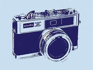 Vintage Camera Vector Art & Graphics | freevector.com