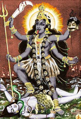 Kali New World Encyclopedia
