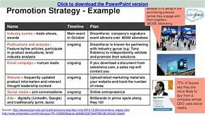 marketing plan template for tech startups With health promotion plan template