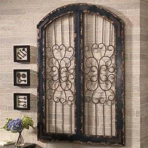 17 best ideas about hobby lobby wall decor on pinterest for What kind of paint to use on kitchen cabinets for wall art wrought iron
