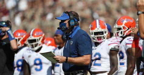 Florida responds to Dan Mullen's full capacity wish