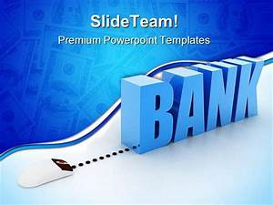 Internet Banking Technology Powerpoint Templates And Powerpoint Ba