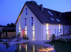 Led Beleuchtung Haus : beleuchtung am haus glas pendelleuchte modern ~ Markanthonyermac.com Haus und Dekorationen