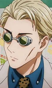 Icon de Nanami Kento🥖♨ Anime Jujutsu Kaisen ...