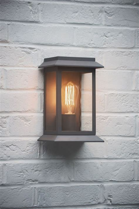 impressive outdoor wall lights  built  outlet ideas