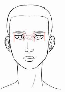 Dessin Facile Yeux : comment dessiner un visage de femme dessindigo ~ Melissatoandfro.com Idées de Décoration