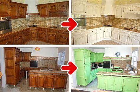 la cuisine de caro mobilier table renovation cuisine peinture