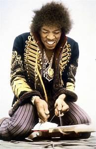 Today In History  In 1970  James Marshall  U201cjimi U201d Hendrix