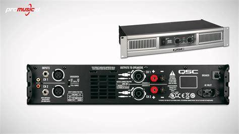 amplificadores de potencia youtube
