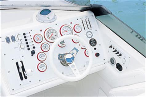Gaffrig Boat Steering Wheel by 29 Fever Performance Test Boats