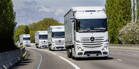 actros    mercedes benz truck