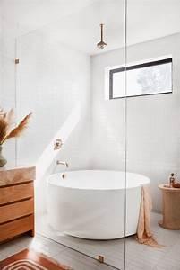 20, Modern, Farmhouse, And, Cottage, Bathroom, Tile, Ideas, In