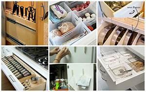 Küche Praktisch Einräumen : schubladen in der k che sinnvoll und praktisch einr umen ~ Markanthonyermac.com Haus und Dekorationen