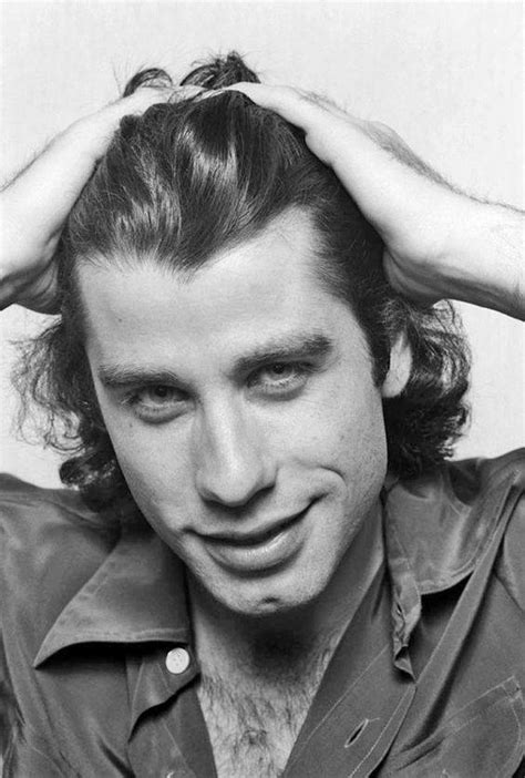 John travolta en el estreno de rebeldes con causa. John Travolta Young / Happy Birthday John Travolta You Turn 60 Today And Are Not Dead Yet The ...