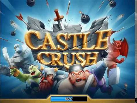Castle Crush: Epic Card Game iOS Gameplay - Part 1 - YouTube