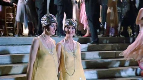tv cast screencaps  great gatsby