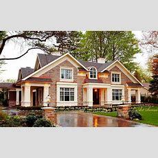 Fabulous Country Homes Exterior Design  Home Design