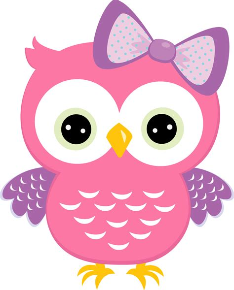 Owl Clip Sweet 16 Owls In Colors Clipart Oh My Sweet 16