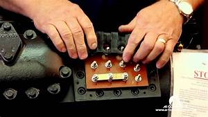 Wiring A Copeland Compressor
