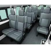 Nissan NV350 Caravan 2  Wwwin4ridenet