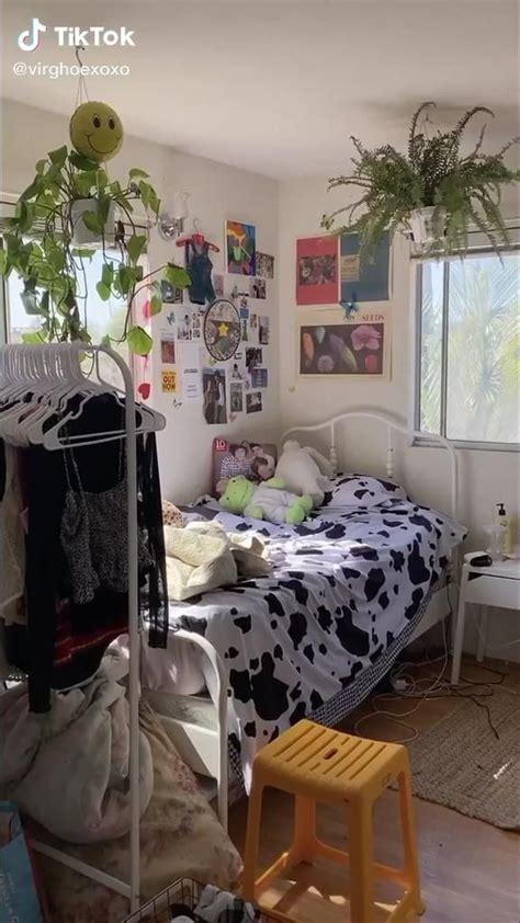 tiktok  atvirghoexoxo video   bedroom