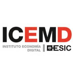 Digital Marketing Masters Ranking by M 225 Ster De Marketing Digital Icemd El Primer Y 250 Nico