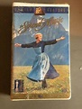 The Sound of Music VHS BNIB Sealed Academy Award Winner ...