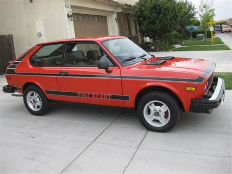Fiat Cars For Sale by 1978 Fiat 128 Sport 3p For Sale