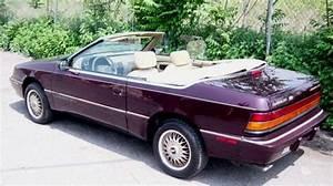 Chrysler Le Baron Cabriolet : dictionarul online pentru achizi ionare de masini chrysler lebaron g3 ~ Medecine-chirurgie-esthetiques.com Avis de Voitures