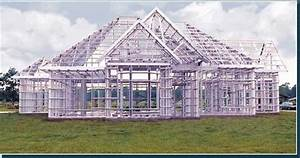 maison ossature metallique en normandie With maison en kit ossature metallique